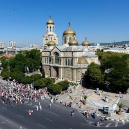 Частна линейка София до Варна транспорт с линейка - от легло до легло